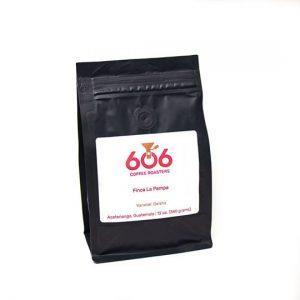 Finca La Pampa Coffee