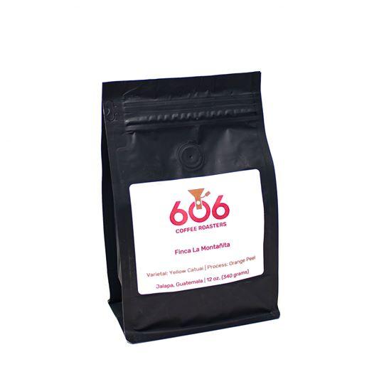 Finca La Montanita Coffee