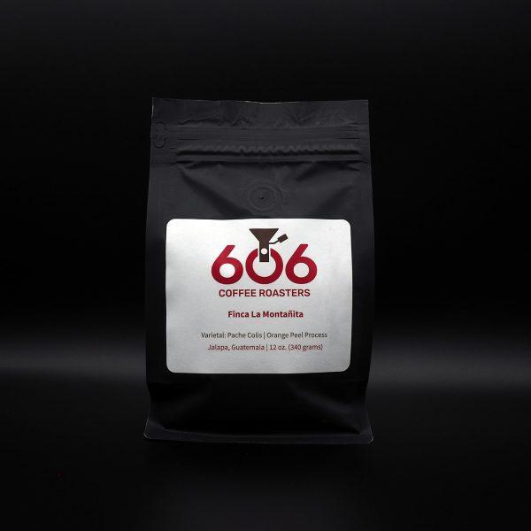 Coffee Bag, Finca la Montanita